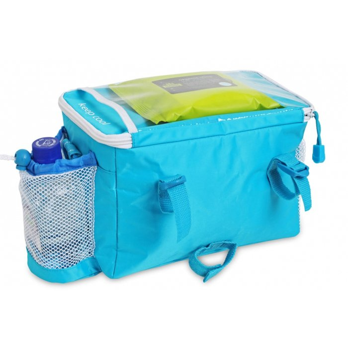 Купить Сумка-холодильник Ezetil Keep Cool Holiday Bike 5 в интернет магазине климатического оборудования