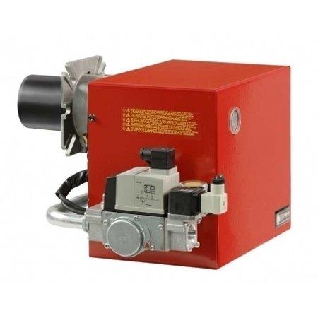 """Купить Газовая горелка F.B.R GAS X 4 CE F + R. CE D1""""- S в интернет магазине климатического оборудования"""