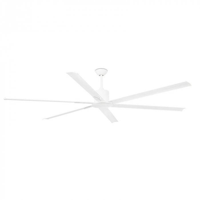 Фото - Потолочный вентилятор Faro Faro Andros White потолочный вентилятор faro barcelona cebu white