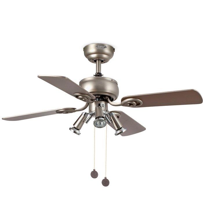 Потолочный вентилятор Faro