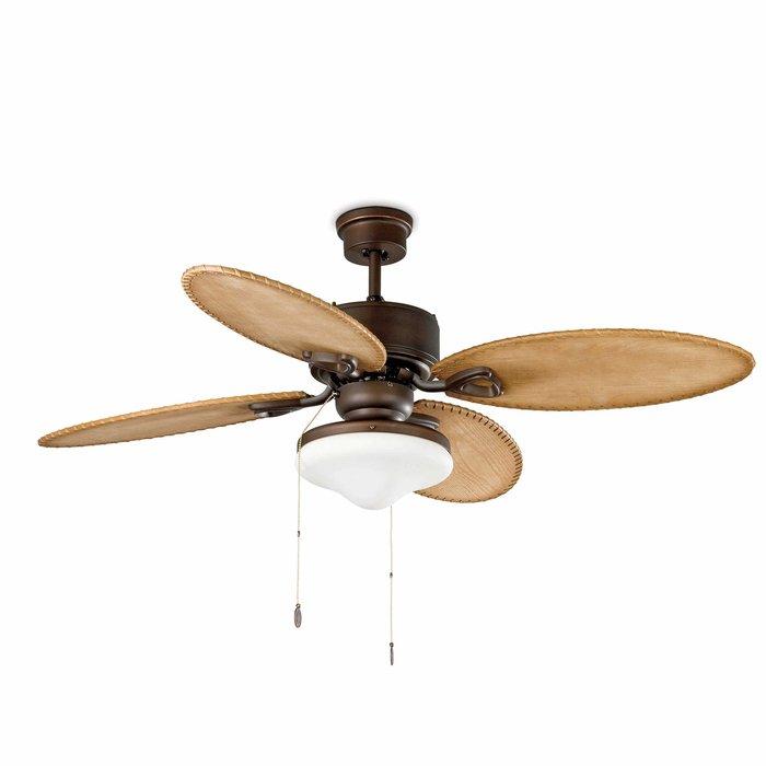 Потолочный вентилятор Faro LOMBOK L фото