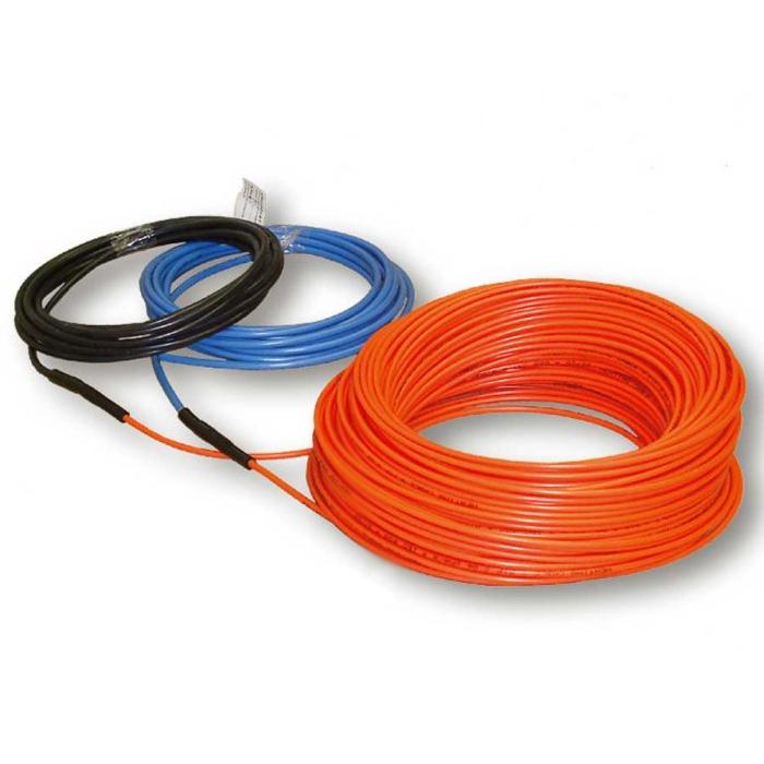 Нагревательный кабель 8 м2 Fenix
