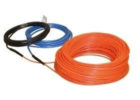 Нагревательный кабель 25 м<sup>2</sup> Fenix DTS/ADSV/ADSL1P 18 2460 фото