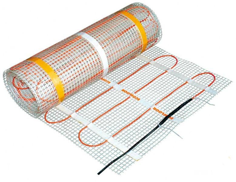 Нагревательный мат 5 м<sup>2</sup> Fenix LD 12 850-163 (ASL1P) фото