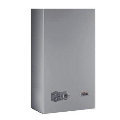 Купить Настенный газовый котел Ferroli Domina F 24 N Grey в интернет магазине климатического оборудования