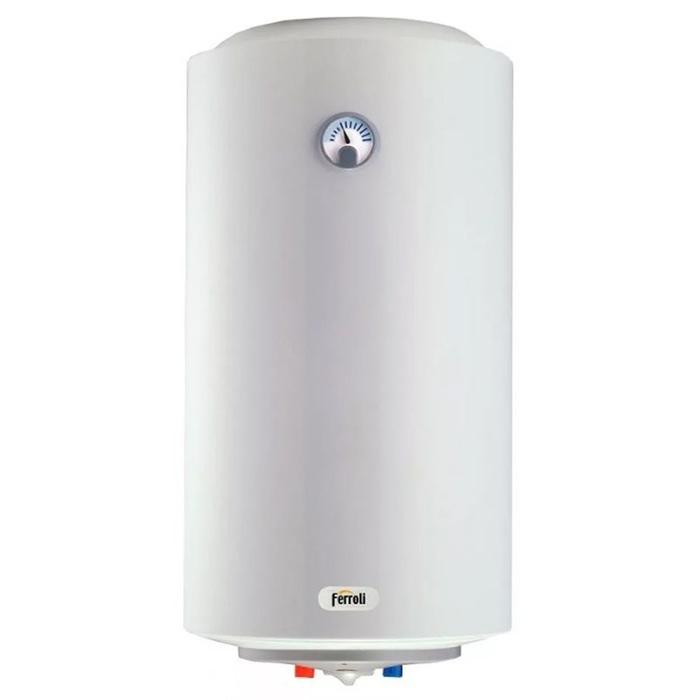 Электрический накопительный водонагреватель Ferroli