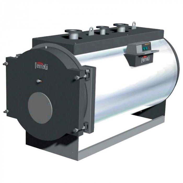 Купить Напольный газовый котел Ferroli PREXTHERM RSW 4000 в интернет магазине климатического оборудования