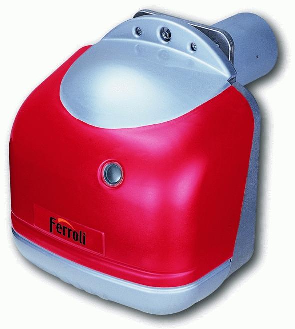 Купить горелка Ferroli SUN G 30 2S в интернет магазине климатического оборудования