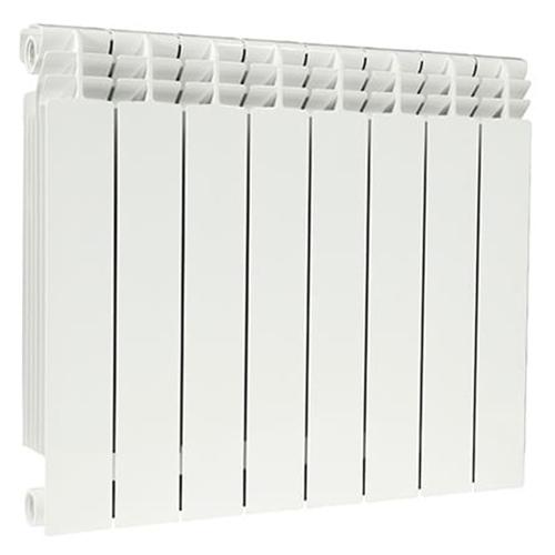 Биметаллический радиатор Fondital ALUSTAL 500/100 8 секций фото