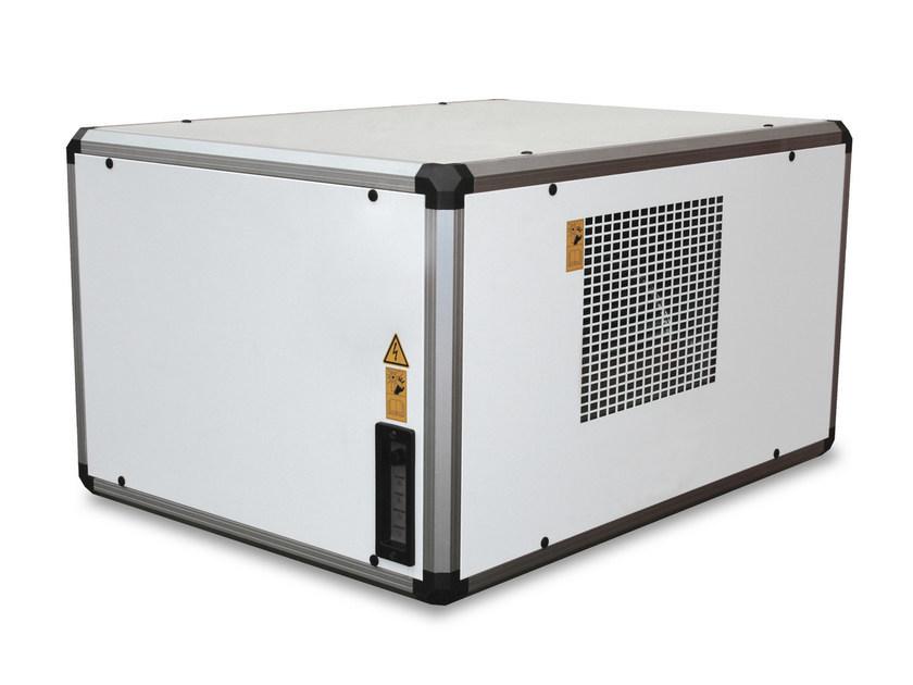 Промышленный осушитель воздуха Fral FD 750 фото
