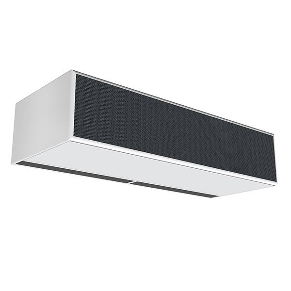 Купить Водяная тепловая завеса Frico AGS5520WH в интернет магазине климатического оборудования