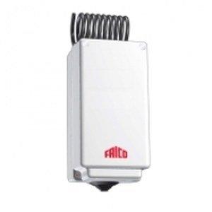 Купить 2-х ступенчатый капиллярный термостат Frico KRT2800 Thermost.2-stage IP55 в интернет магазине климатического оборудования