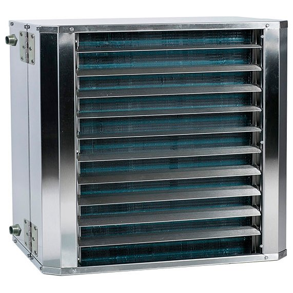 Тепловентилятор с подводом горячей воды Frico SWXEX22 фото