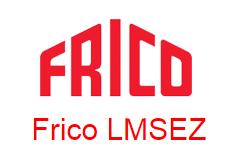 Комплект для подвесного монтажа Frico Frico в линию-LMSEZ