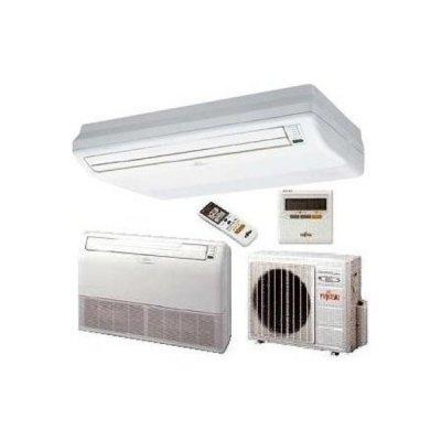 Купить Fujitsu ABYG45LRTA/AOYG45LETL в интернет магазине. Цены, фото, описания, характеристики, отзывы, обзоры
