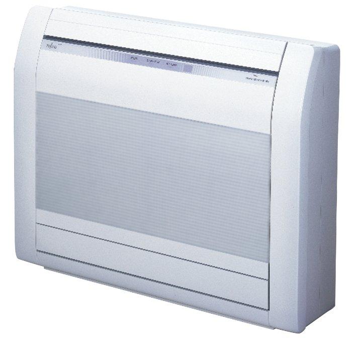 Купить Fujitsu AGYG12LVCB/AOYG12LVCN в интернет магазине. Цены, фото, описания, характеристики, отзывы, обзоры