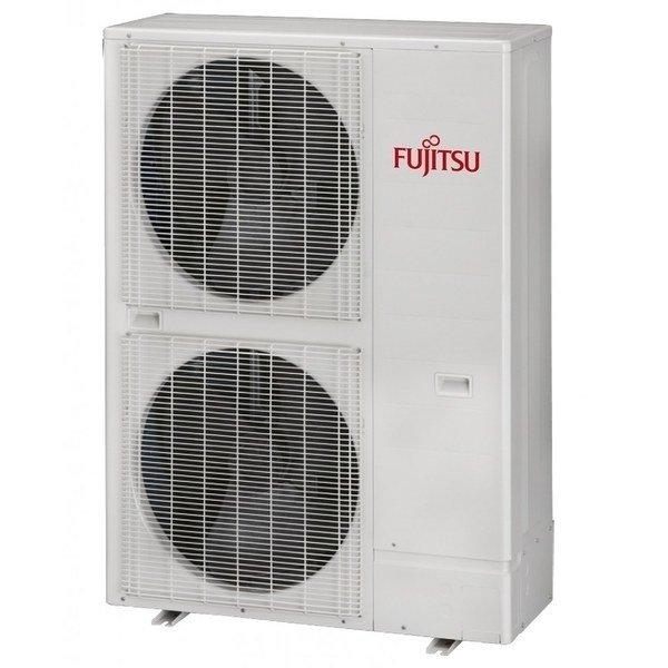 Наружный блок VRF системы 10-13,9 кВт Fujitsu Fujitsu AJY040LELAH