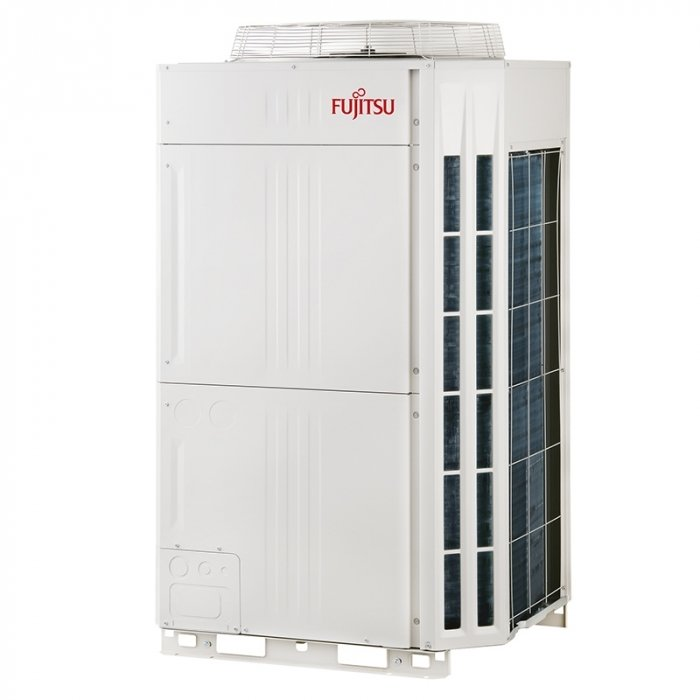Наружный блок VRF системы 34-44,9 кВт Fujitsu AJY126LALBH фото