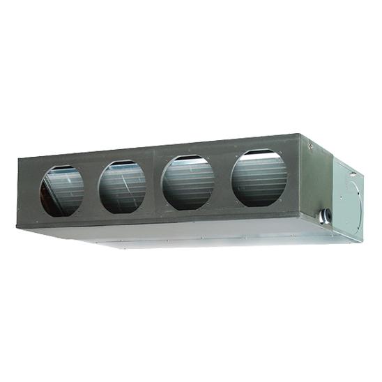 Канальный внутренний блок мульти-сплит системы Fujitsu ARYG30LMLE фото