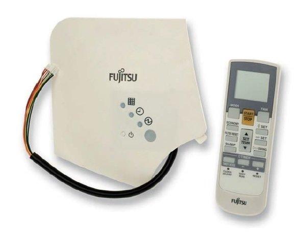 Аксессуар для кондиционеров Fujitsu Fujitsu UTYLRHYA2