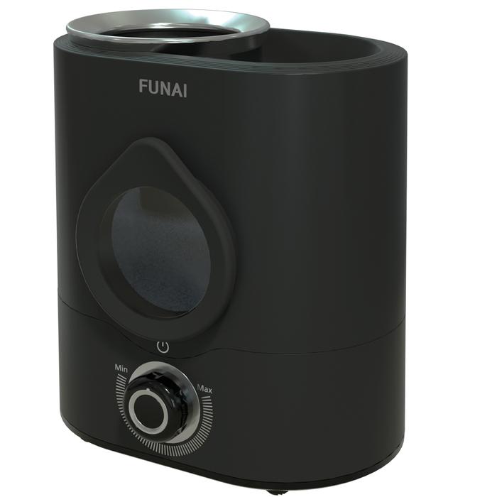 Ультразвуковой увлажнитель воздуха Funai Bonsai USH-BM7201B фото