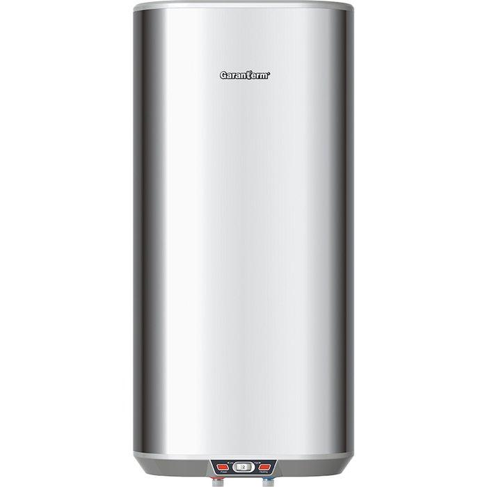Купить Электрический накопительный водонагреватель 50 литров Garanterm GTI 50 V в интернет магазине климатического оборудования