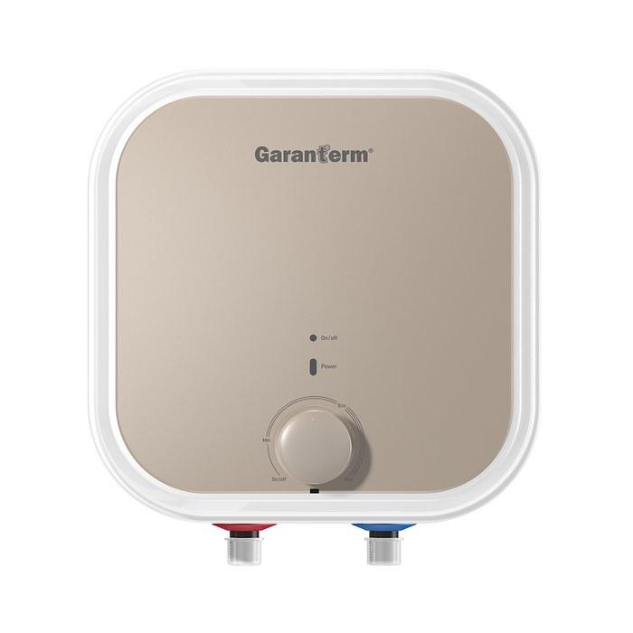 Фото - Электрический накопительный водонагреватель Garanterm Garanterm Plus 15 O водонагреватель аккумуляционный электрический garanterm plus 10 o