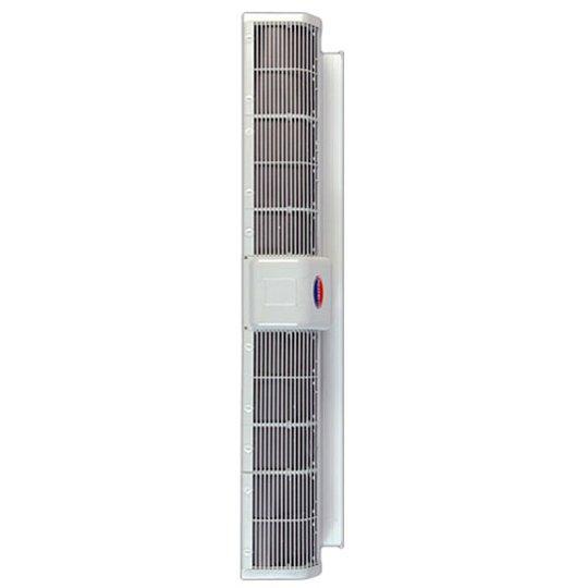 Купить Электрическая тепловая завеса 18 кВт General Climate CM520E18 VERT NERG (KEH 28 F VERT S/S) в интернет магазине климатического оборудования
