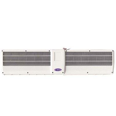 Купить Электрическая тепловая завеса 6 кВт General Climate CP210E06 K в интернет магазине климатического оборудования