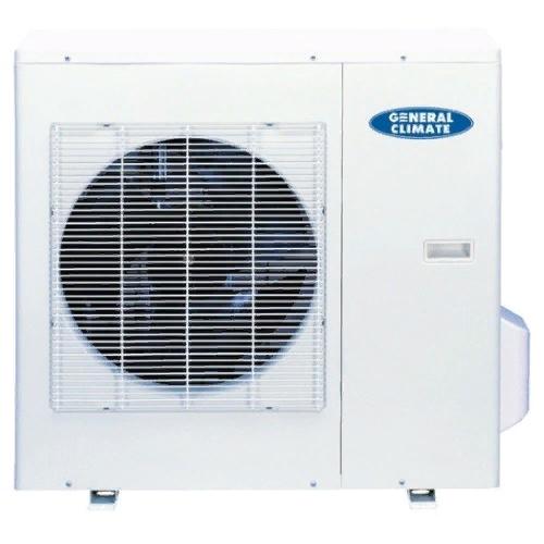 Купить General Climate GACU-10CN2 в интернет магазине. Цены, фото, описания, характеристики, отзывы, обзоры