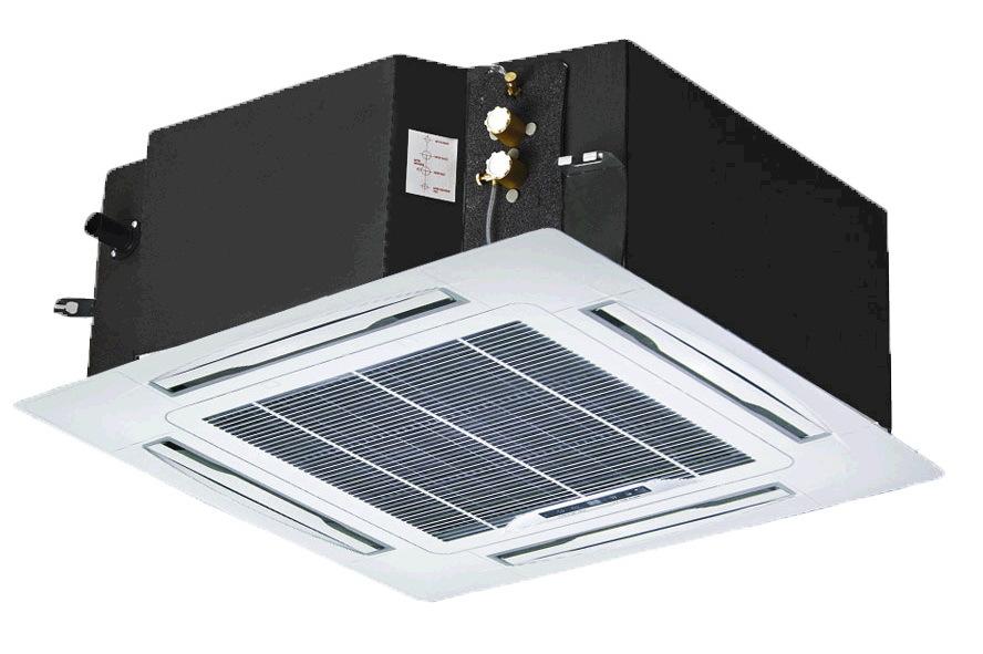 Купить General Climate GCKA-1600R в интернет магазине. Цены, фото, описания, характеристики, отзывы, обзоры