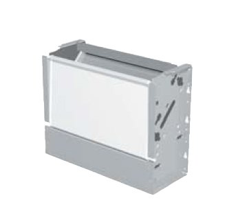 Купить Напольно-потолочный фанкойл General Climate GCO-M-04Z-HS в интернет магазине климатического оборудования