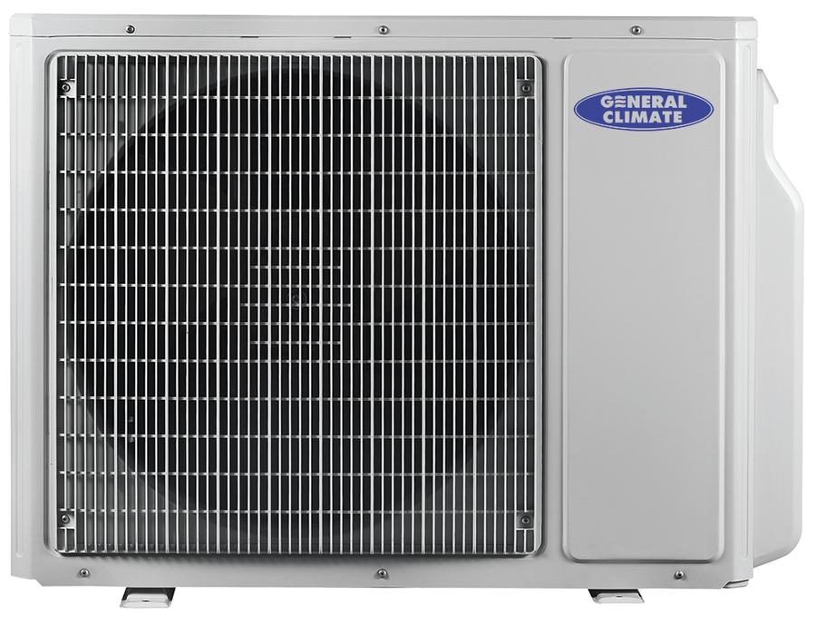 Купить General Climate GU-M2E18H1 в интернет магазине. Цены, фото, описания, характеристики, отзывы, обзоры