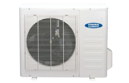 Купить General Climate GU-U24HN1 в интернет магазине. Цены, фото, описания, характеристики, отзывы, обзоры