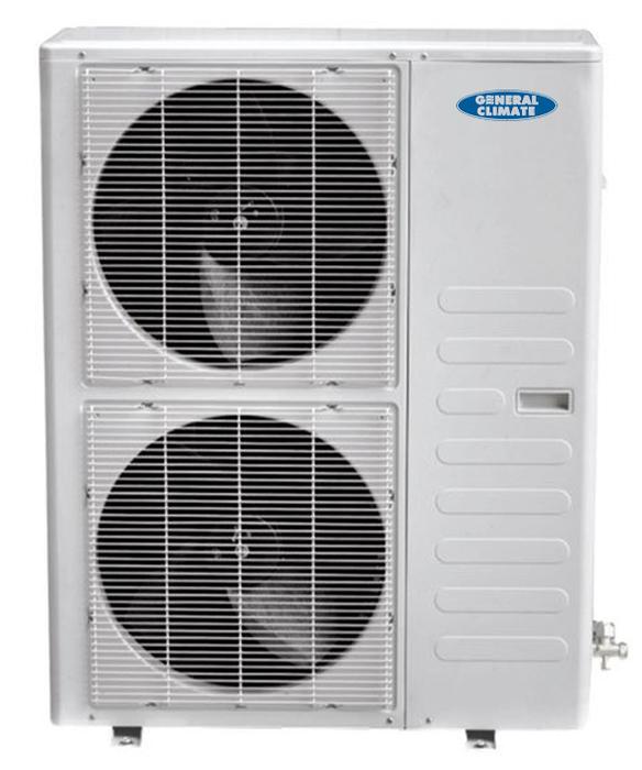 Купить General Climate GU-U60HN1 в интернет магазине. Цены, фото, описания, характеристики, отзывы, обзоры