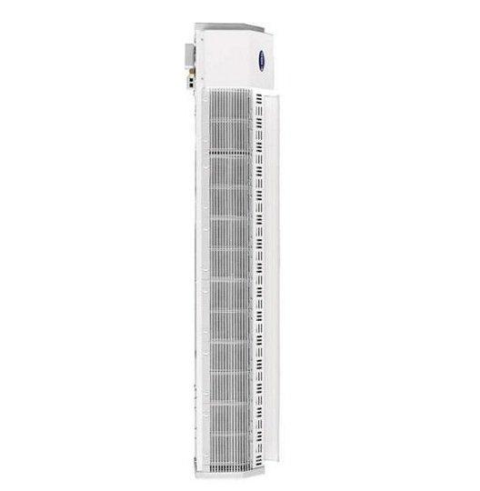 Тепловая завеса для гаража General Climate RM510E15 VERT без фильтра (REH 22 VERT) фото