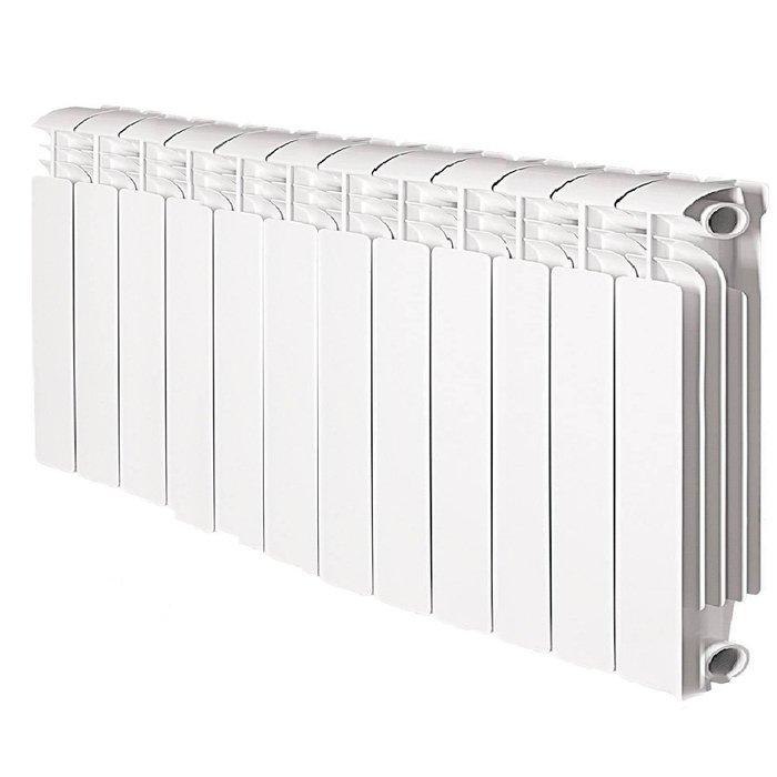 Алюминиевый радиатор Global