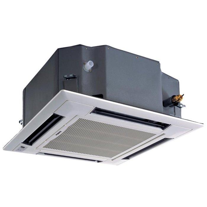 Купить Кассетный кондиционер GoldStar GSKH48-NK1BI/GSUH48-NM1AO в интернет магазине климатического оборудования