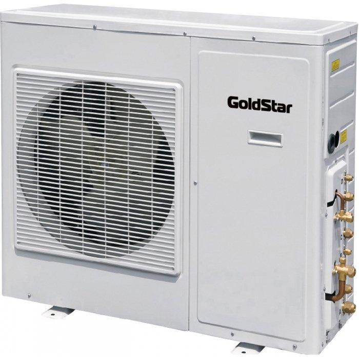 Купить Внешний блок мульти сплит-системы на 5 комнат GoldStar GSWH42-DK1BO в интернет магазине климатического оборудования