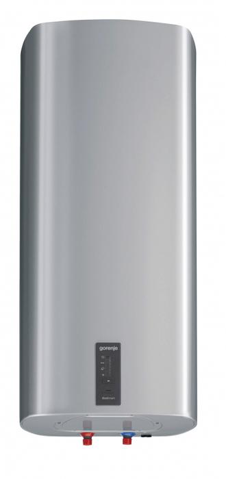 Фото - Электрический накопительный водонагреватель Gorenje Gorenje OGBS50SMSB6 gorenje rk621pw4