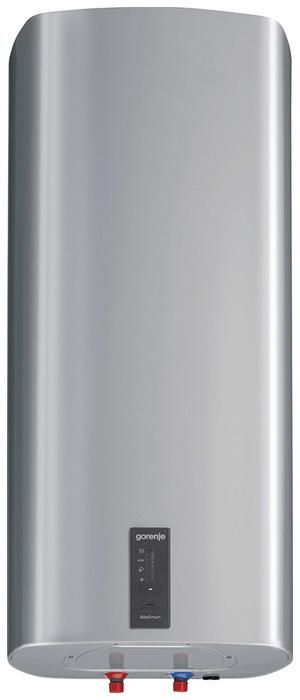 Фото - Электрический накопительный водонагреватель Gorenje Gorenje OGBS80SMSB6 gorenje rk621pw4
