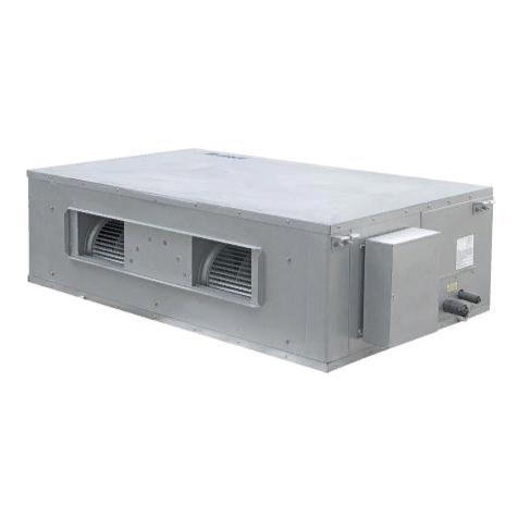 Мощная канальная сплит-система Gree FGR30Pd/DNa-X фото