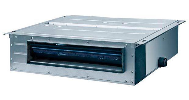 Канальная VRF система 2-2,9 кВт Gree GMV-ND25PL/B-T фото