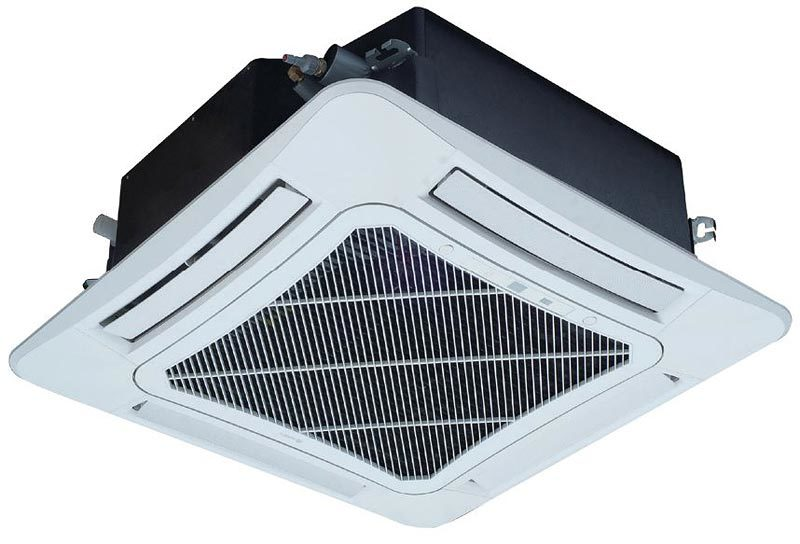 Кассетная VRF система 5-59 кВт Gree.