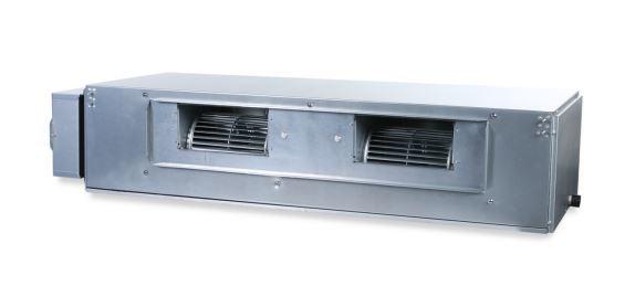 Канальная VRF система 8-9,9 кВт Gree GMV-ND90PHS/B-T фото