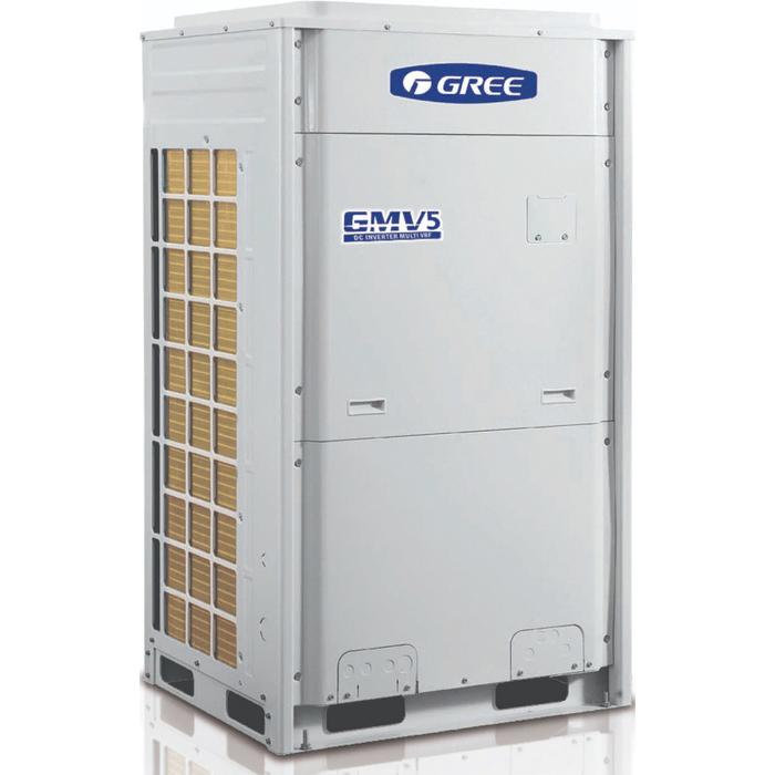 Наружный блок VRF системы 34-449 кВт Gree.