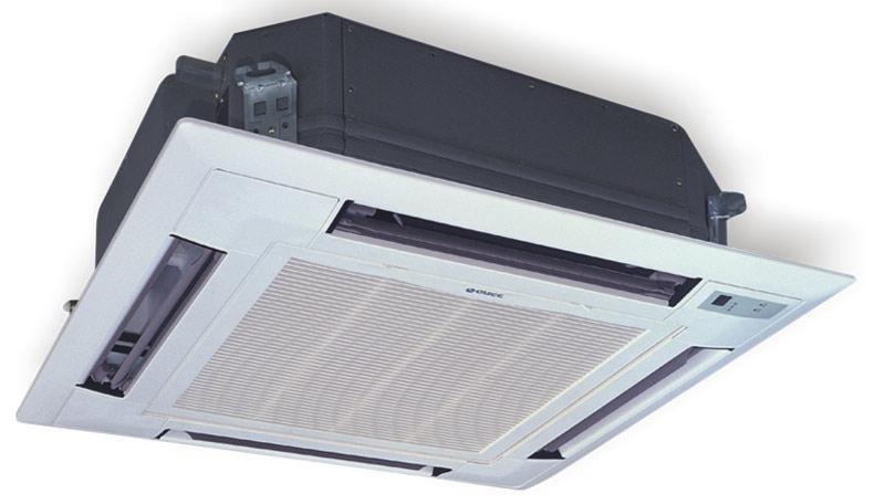 Кассетная VRF система 8-9,9 кВт Gree GMV-R90T/Na-K фото