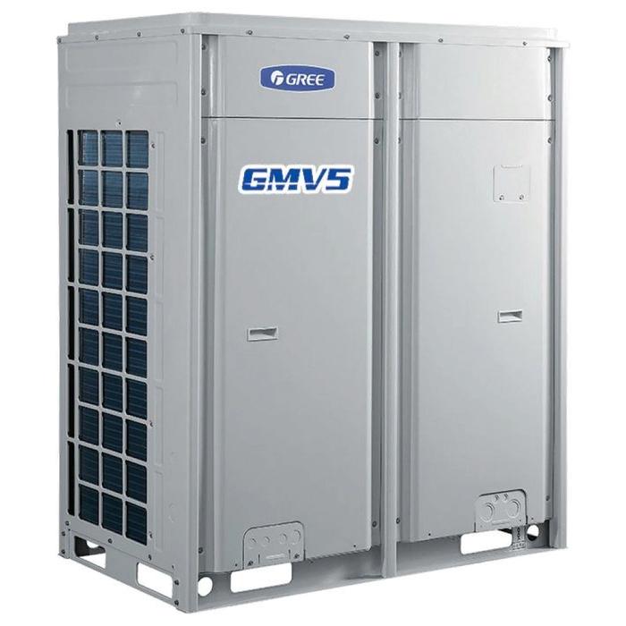 Наружный блок VRF системы 15-19,9 кВт Gree GMV-S160WL/A-S фото