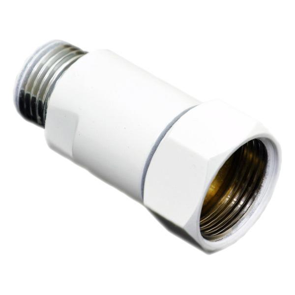 """Купить Grota 1/2""""х3/4"""" SMART цвет белый в интернет магазине. Цены, фото, описания, характеристики, отзывы, обзоры"""