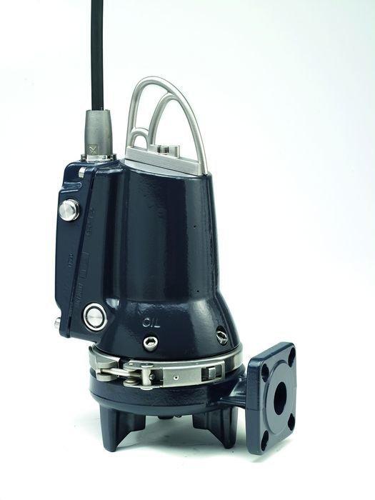 Купить Фекальный насос Grundfos SEG.40.40.2.50B в интернет магазине климатического оборудования